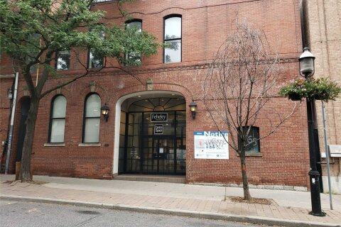 Commercial property for lease at 65 George St Apartment 2nd Flr Toronto Ontario - MLS: C5084536
