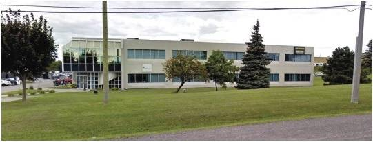 Commercial property for lease at 850 Champlain Ave Apartment 2nd Flr Oshawa Ontario - MLS: E4646469