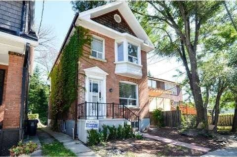 House for rent at 979 Mount Pleasant Rd Unit 2nd Flr Toronto Ontario - MLS: C4479820