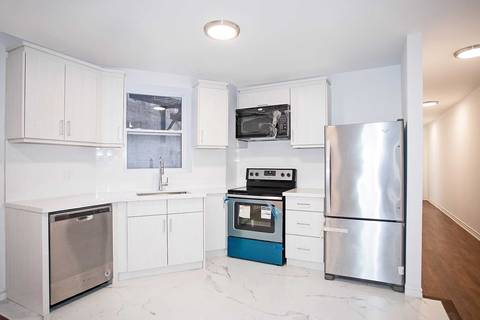 Townhouse for rent at 1116 College St Unit 2nd Lev Toronto Ontario - MLS: C4525365