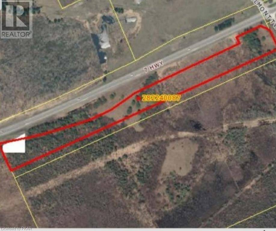 Residential property for sale at  Line Belmont  Unit 2nd Havelock-belmont-methuen Twp Ontario - MLS: 213243