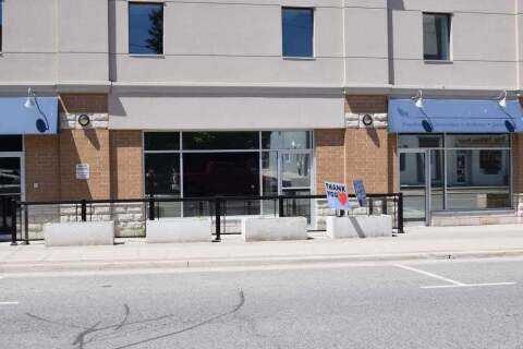 Commercial property for lease at 2 Brock St Apartment 3 & 3A Uxbridge Ontario - MLS: N4802050