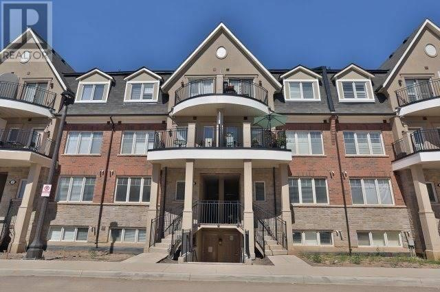 For Sale: 0 3 01    2420 Baronwood Drive , Oakville, ON | 2 Bed, 2 Bath Townhouse for $529,000. See 7 photos!