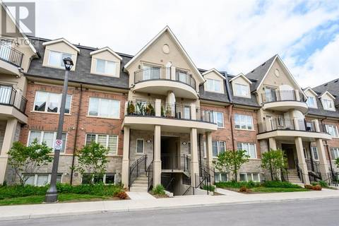 Townhouse for sale at 2420 Baronwood Dr Unit 3-01 Oakville Ontario - MLS: 30737873