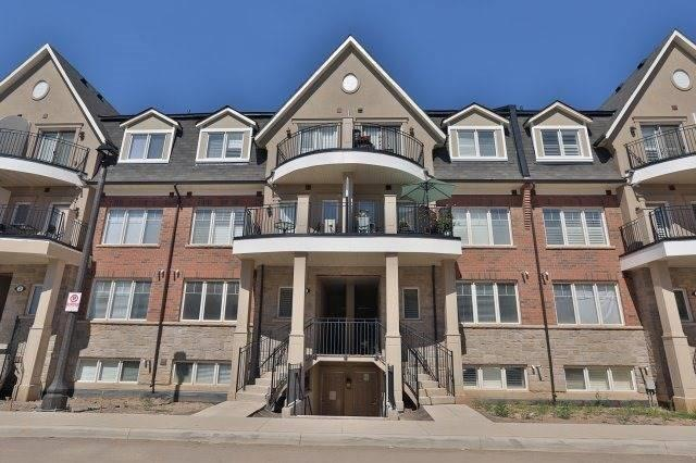 For Sale: 3 01 - 2420 Baronwood Drive, Oakville, ON | 2 Bed, 2 Bath Townhouse for $529,000. See 7 photos!