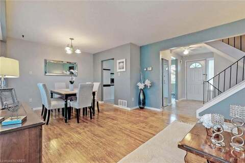 Residential property for sale at 1 Gosford Blvd Unit 3 Toronto Ontario - MLS: 40035356
