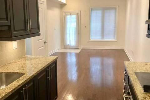 Apartment for rent at 10 Hargrave Ln Unit 3 Toronto Ontario - MLS: C4550934