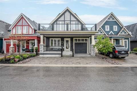 House for sale at 10 Invermara Ct Unit 3 Orillia Ontario - MLS: S4477354