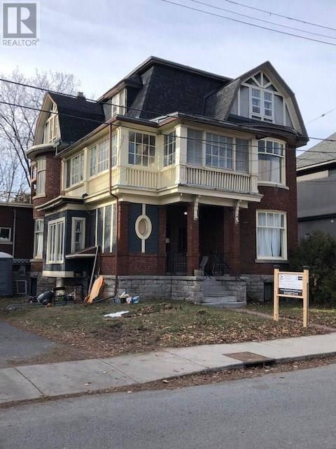 Apartment for rent at 10 Leonard Ave Unit 3 Ottawa Ontario - MLS: 1176907