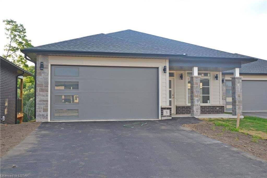 House for sale at 10 Mcpherson Ct Unit 3 St. Thomas Ontario - MLS: 244793