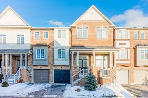 Townhouse for sale at 10 Old Colony Rd Unit 3 Richmond Hill Ontario - MLS: N4705340