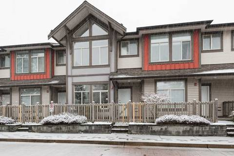 Townhouse for sale at 10058 153 St Unit 3 Surrey British Columbia - MLS: R2433983