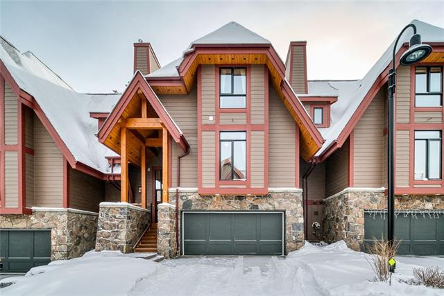 Buliding: 101 Armstrong Place, Canmore, AB