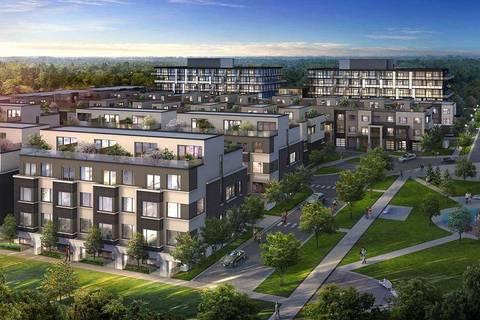 Condo for sale at 101 Masonry Ct Unit 3 Burlington Ontario - MLS: W4755421