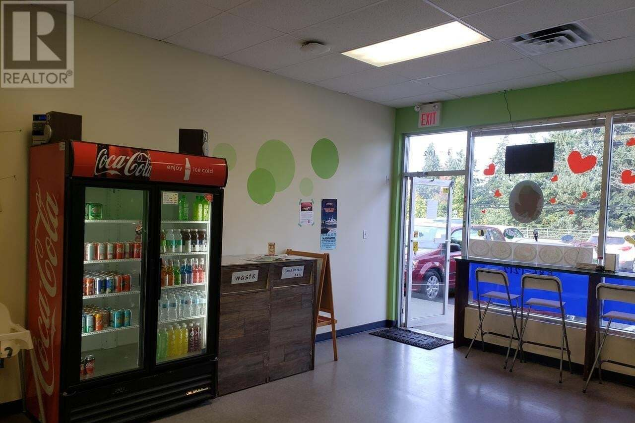 Commercial property for sale at 102 Island  East Unit 3 Parksville British Columbia - MLS: 834115