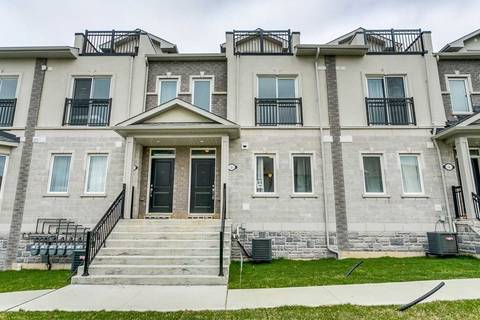 Townhouse for sale at 1030 Dunsley Wy Unit 3 Whitby Ontario - MLS: E4465168