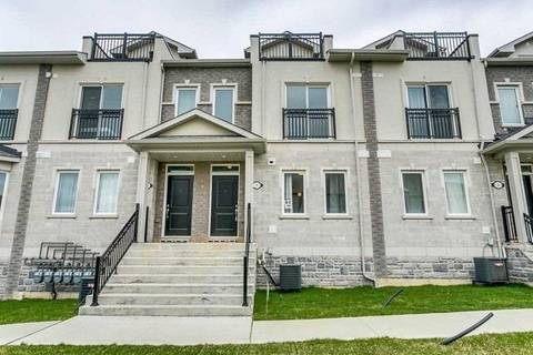 Townhouse for rent at 1030 Dunsley Wy Unit 3 Whitby Ontario - MLS: E4519586