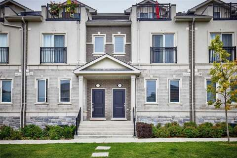 Townhouse for sale at 1040 Elton Wy Unit 3 Whitby Ontario - MLS: E4909126