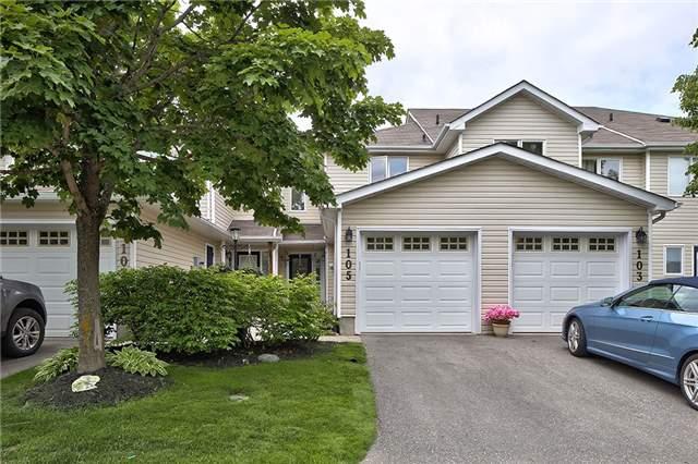 Sold: 105 Ellen Street, Collingwood, ON