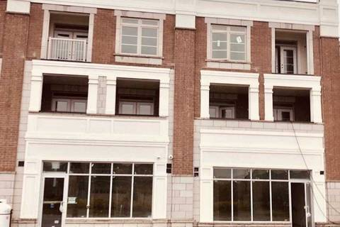 Commercial property for lease at 105 Luzon Ave Apartment 3 Markham Ontario - MLS: N4561942