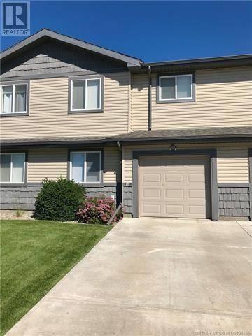 House for sale at 105 Silkstone Rd W Unit 3 Lethbridge Alberta - MLS: ld0185928