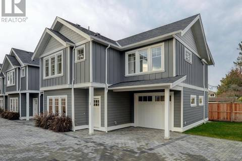 Townhouse for sale at 10529 Mcdonald Park Rd Unit 3 Sidney British Columbia - MLS: 410209