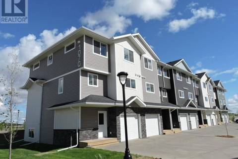 Townhouse for sale at 1060 Parr Hill Dr Unit 3 Martensville Saskatchewan - MLS: SK779944
