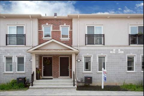 Townhouse for sale at 1060 St. Hilda's Wy Unit 3 Whitby Ontario - MLS: E4473012