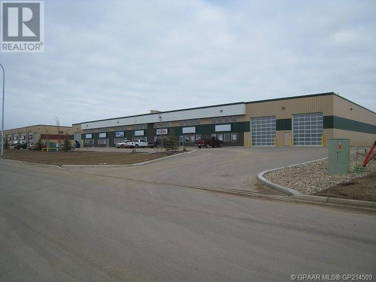 Commercial property for lease at 10602 79 Ave Apartment 3 Clairmont Alberta - MLS: GP214509