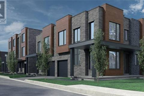 Townhouse for sale at 107 Concession St Unit 3 Cambridge Ontario - MLS: 30728353