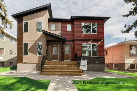 Townhouse for sale at 10731 112 St Nw Unit 3 Edmonton Alberta - MLS: E4153344