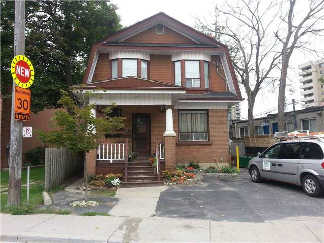 For Rent: 11 Church Street, Toronto, ON | 1 Bed, 1 Bath Townhouse for $925. See 8 photos!