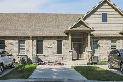 Townhouse for sale at 11 Old Hamilton Rd Unit 3 Norfolk Ontario - MLS: X4686261