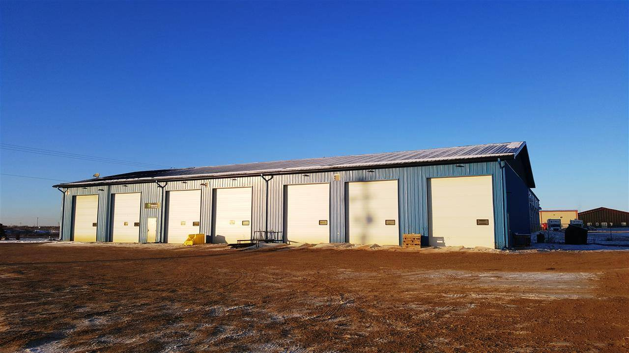 Commercial property for lease at 111 45521 Hy Apartment 3 Rural Bonnyville M.d. Alberta - MLS: E4195822