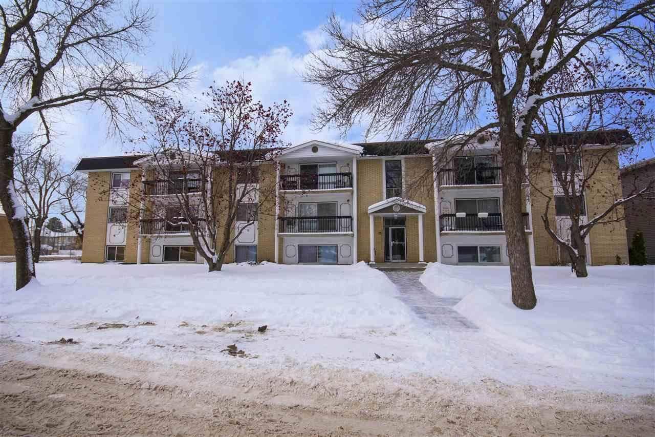 Condo for sale at 11112 129 St Nw Unit 3 Edmonton Alberta - MLS: E4185626