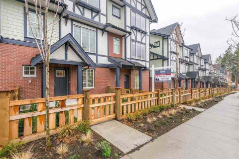 Townhouse for sale at 11188 72 Ave Unit 3 Delta British Columbia - MLS: R2472278