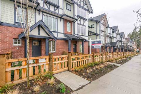 Townhouse for sale at 11188 72 Ave Unit 3 Delta British Columbia - MLS: R2355892