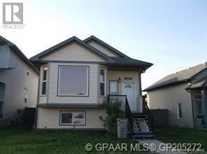 Townhouse for sale at 11249 75 Ave Unit 3 Grande Prairie Alberta - MLS: GP205272