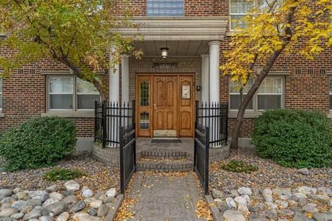 Condo for sale at 1125 17 Ave Southwest Unit 3 Calgary Alberta - MLS: C4269728