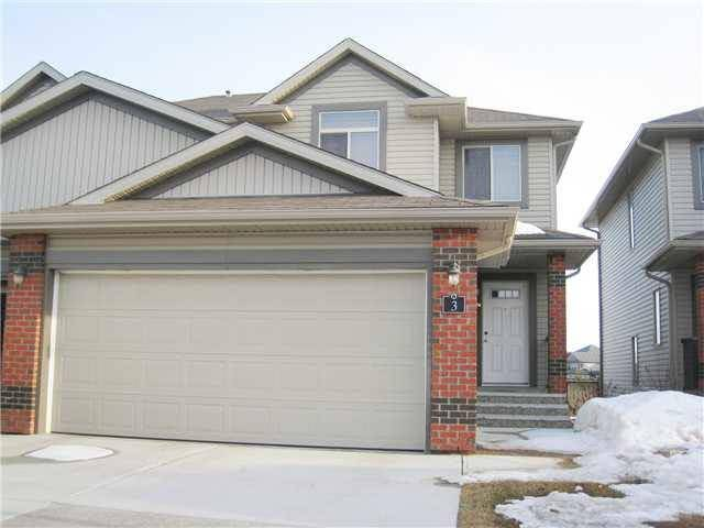 Townhouse for sale at 1128 156 St Nw Unit 3 Edmonton Alberta - MLS: E4189833