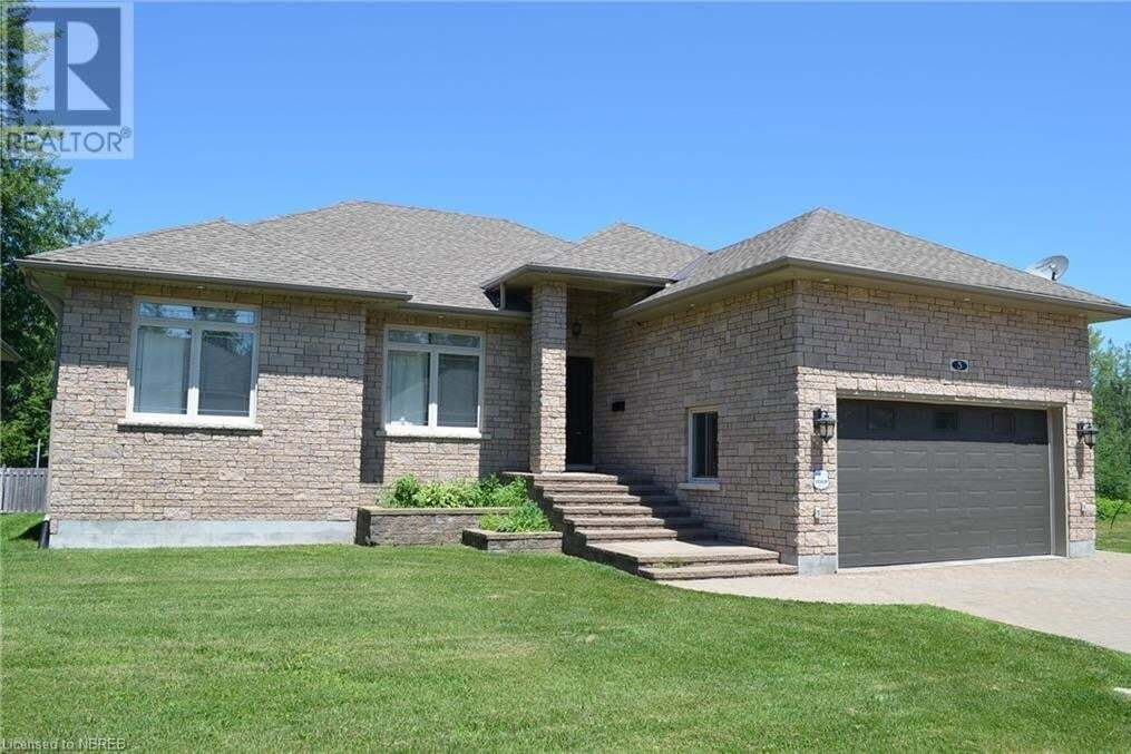 House for sale at 1134 Premier Rd Unit 3 North Bay Ontario - MLS: 263034