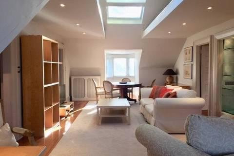 House for rent at 114 Glen Rd Unit 3 Toronto Ontario - MLS: C4700462