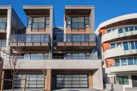 Townhouse for sale at 1148 Johnston Rd Unit 3 White Rock British Columbia - MLS: R2430701