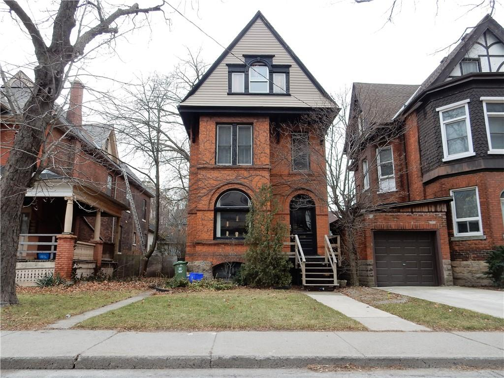 Removed: 3 - 115 Charlton Avenue West, Hamilton, ON - Removed on 2020-05-27 23:18:26