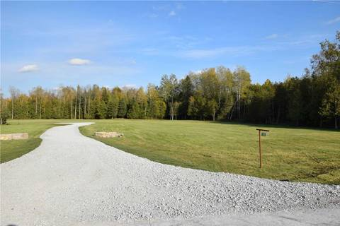 Home for sale at 11601 Concession 3 Rd Uxbridge Ontario - MLS: N4612109