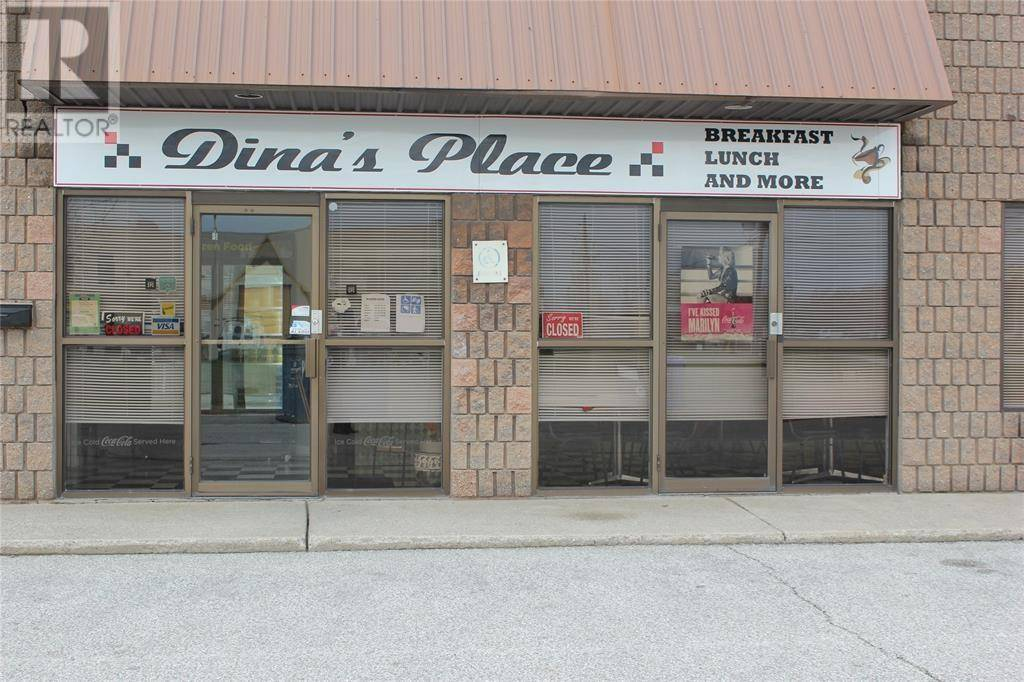 Commercial property for sale at 1173 Michener Ct Unit 3 Sarnia Ontario - MLS: 19027156
