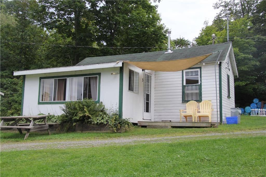 House for sale at 119 Haskins Point Rd Unit 3 Seeley's Bay Ontario - MLS: 1168368