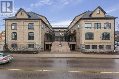 Condo for sale at 12 Bridgeport Rd Unit 3 Waterloo Ontario - MLS: 30733666