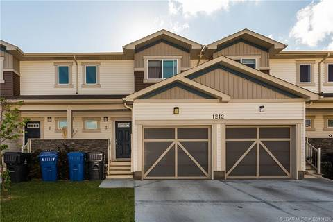 Townhouse for sale at 1212 Keystone Rd W Unit 3 Lethbridge Alberta - MLS: LD0181339