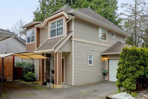 Townhouse for sale at 12169 228th St Unit 3 Maple Ridge British Columbia - MLS: R2348149